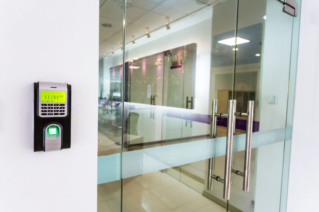 future-proof with access control